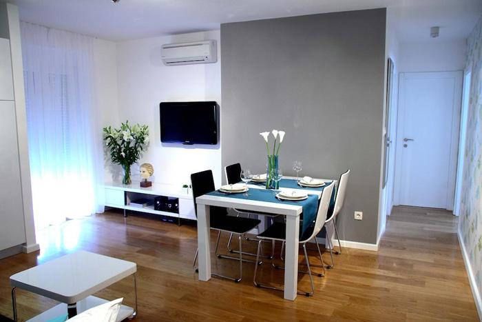 Apartman Akvarel - Split