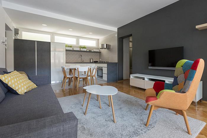 Apartman Miramare - Zagreb