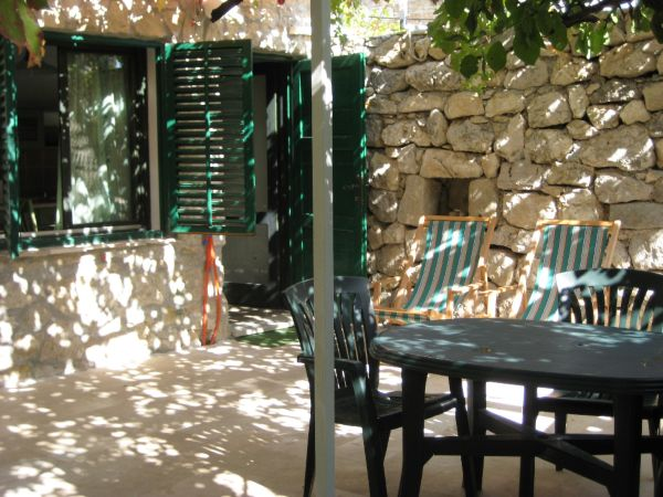 Apartmani Garden Cottages & Apartments - Split