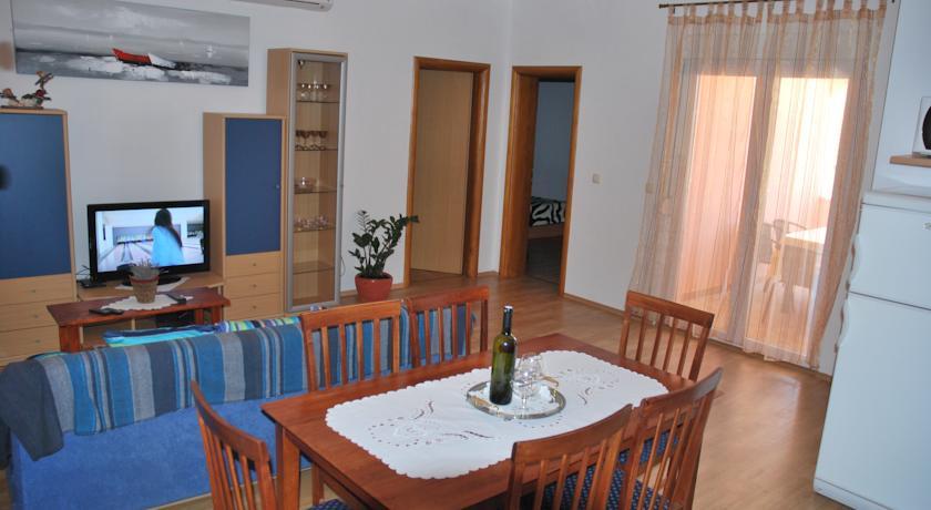 Apartmani Luna - Sukošan