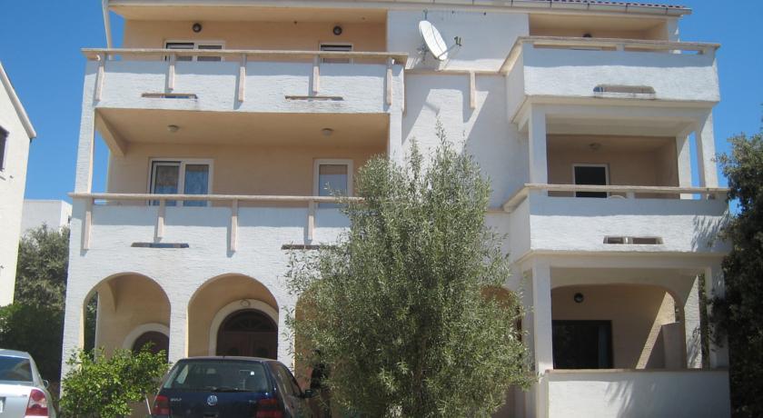 Apartmani Selez - Kolan - Pag