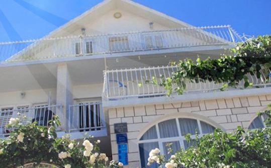 Apartmani Sobe Sunce -Supetar