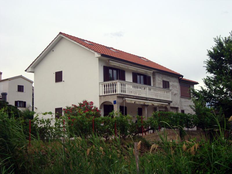 Apartmani Milić - Baška, otok Krk
