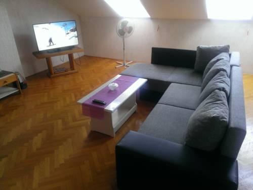 Apartmani Patricija - Opatija