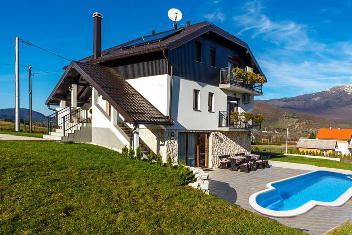Guest House Plitvice Hills - Korenica