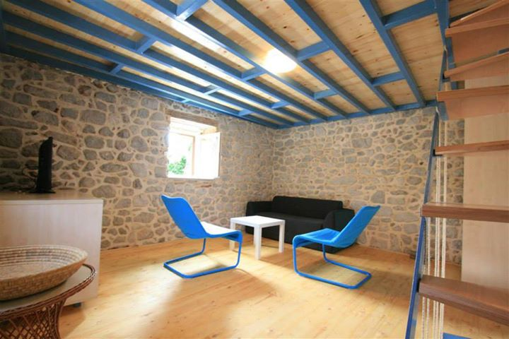 Apartmani Stone House - Krk