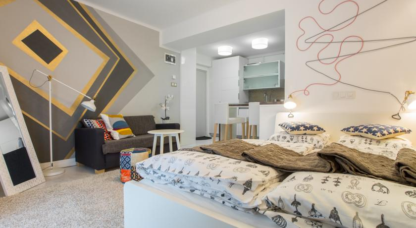 Apartman Witty Please - Zagreb