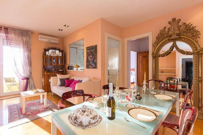 Apartman Arcadia - Rijeka