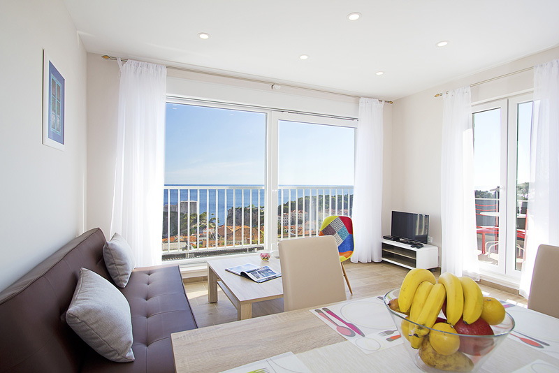 Apartman Funjestra - Dubrovnik