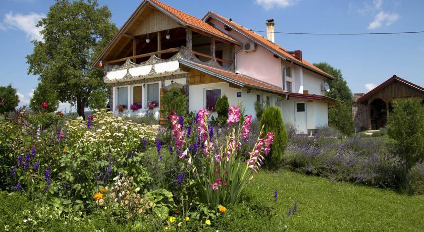 Apartmani Lavanda, Lipovac - Rakovica