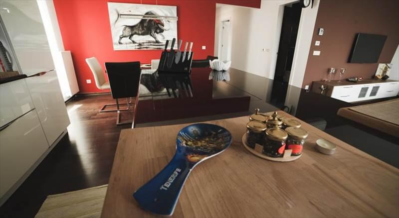 Apartman Nathalie Maksimir - Zagreb