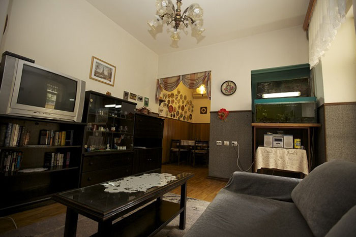 Apartment Palčec - Zagreb