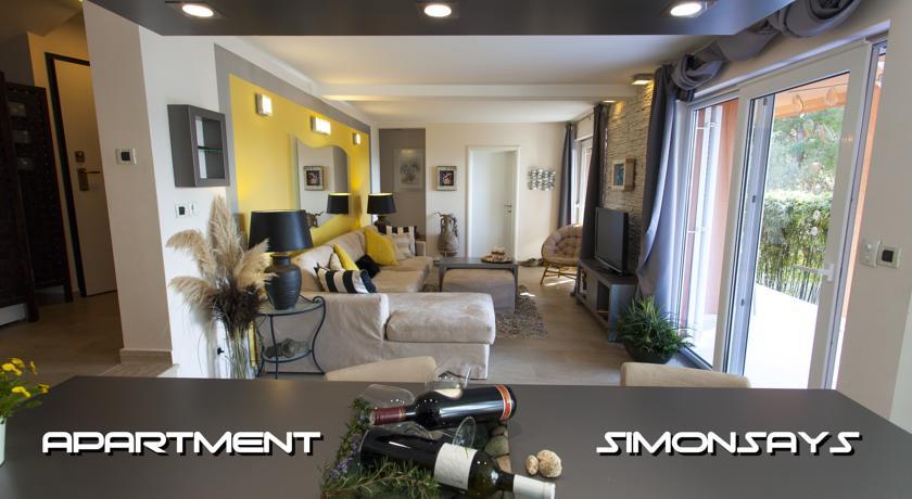 Apartman SimonSays - Cres