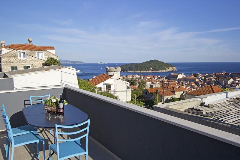 Apartman Taraca - Dubrovnik