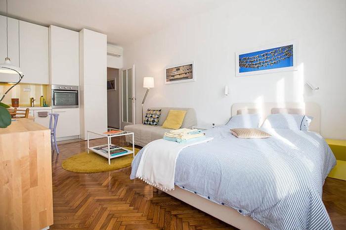 Apartman Viva - Zagreb