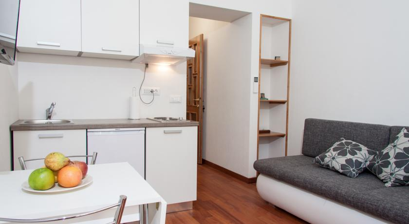Apartmani Mezzanine - Zagreb