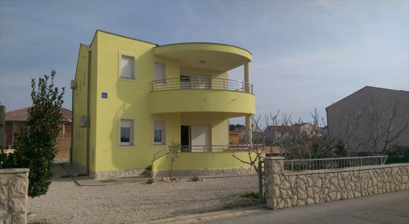 Apartmani Sold-Inn - Privlaka