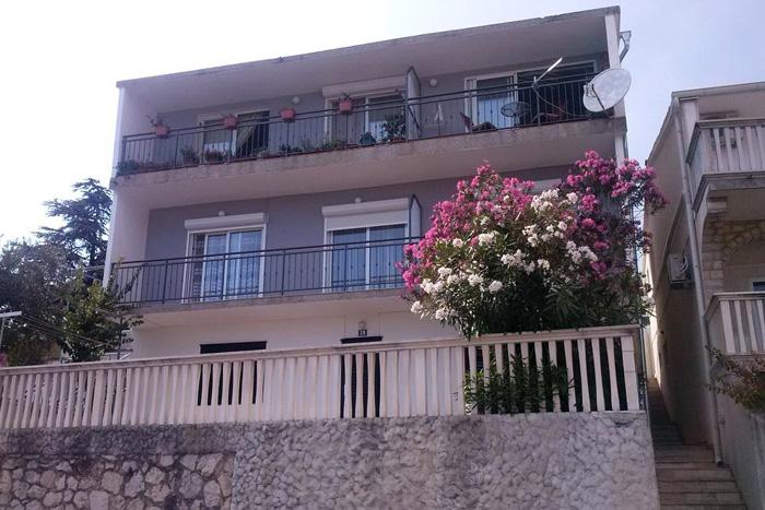 Apartmani Tatjana - Tisno