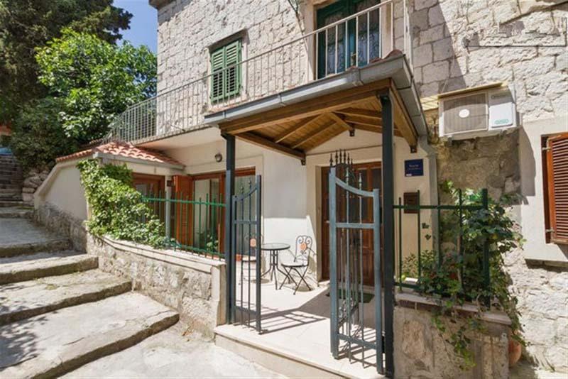 Apartmani Varoš - Split