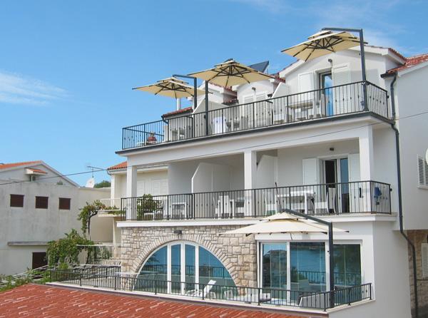 Apartmani Residence Bepi Malugio - Primošten
