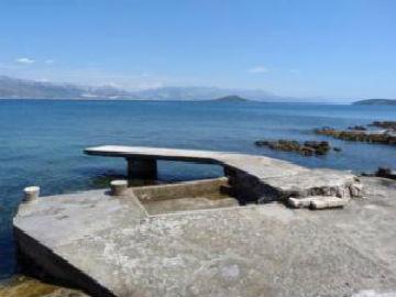 Apartments Seaview Holiday - Slatine - otok Čiovo