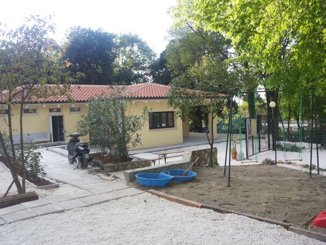Apartmani Camping Tina - Vrsar