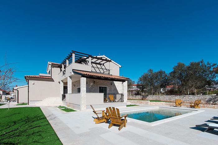 Villa Campagna - Svetvinčenat