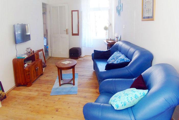 Apartmani Kapetanova kuća - Podgora