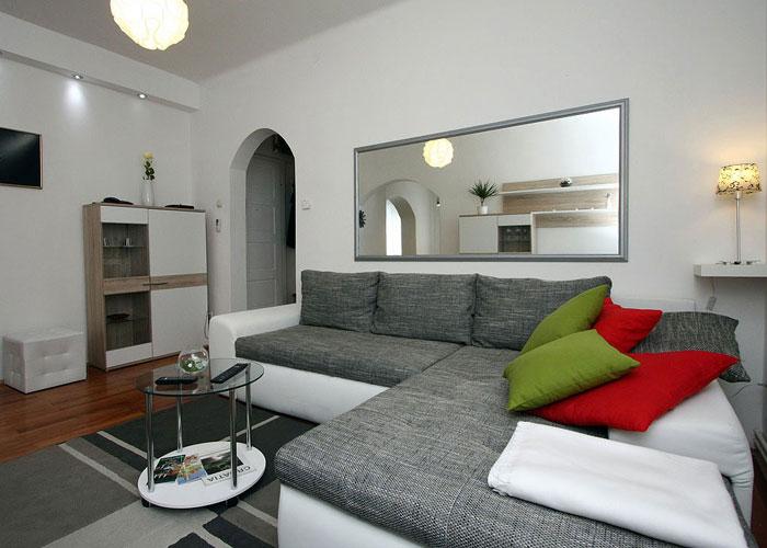 Apartmani Lisinski - Zagreb