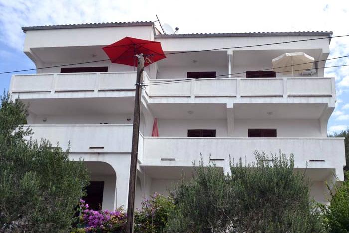 Apartmani Padovan - Banjol
