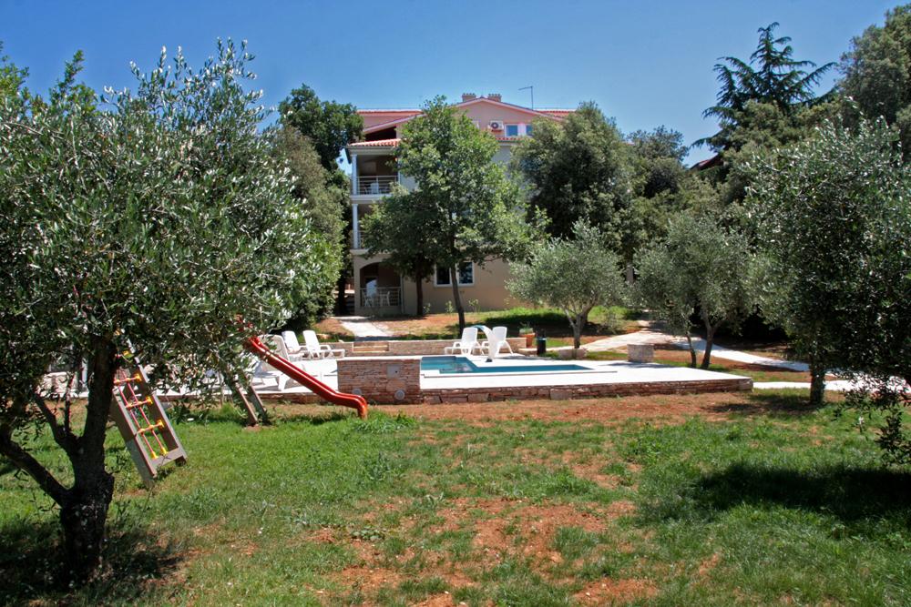 Villa Elizabeta - Pula