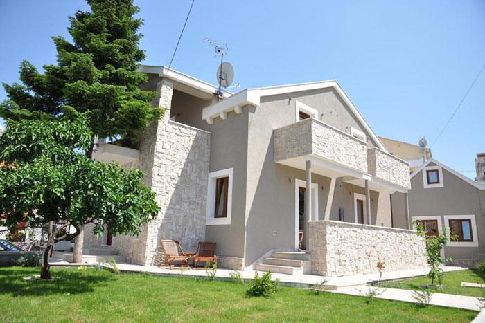 Villa Lučica - Trogir