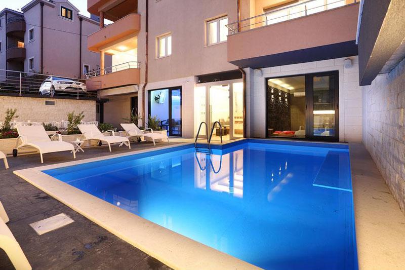 Villa M - Split