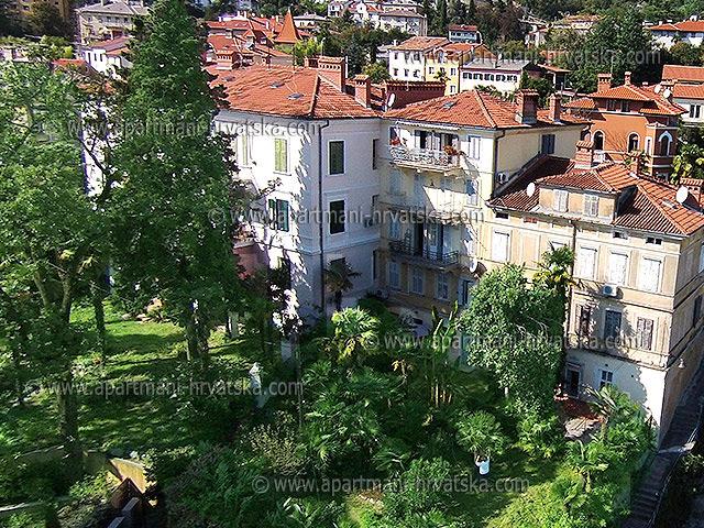 Apartmani Perišić - Opatija
