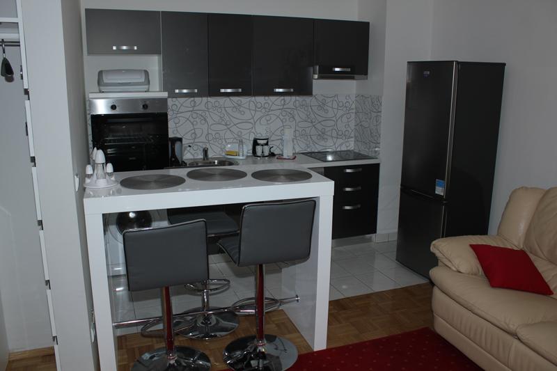 Apartman Vrbik - Zagreb