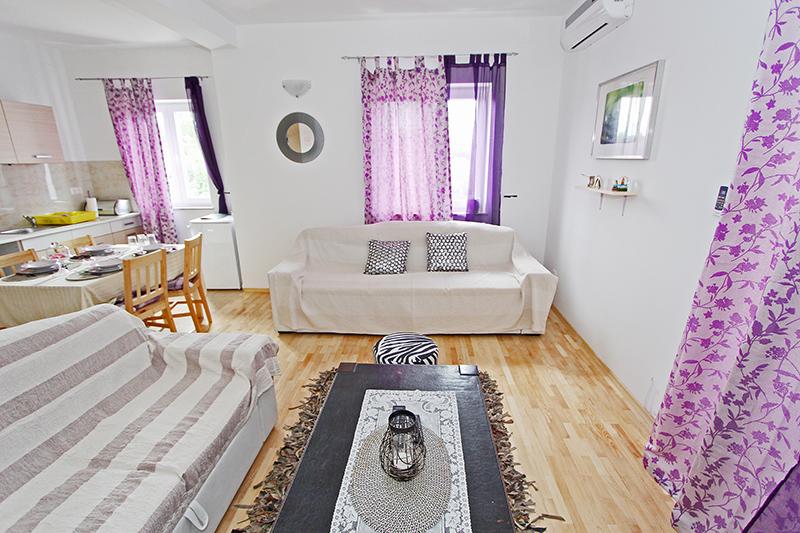 Apartmani Ćaleta - Šibenik