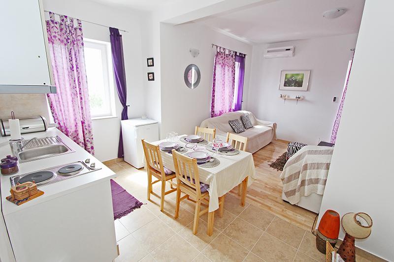 Apartmani The Residence - Šibenik