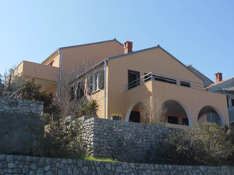 Apartmani Milos -  Mali Losinj