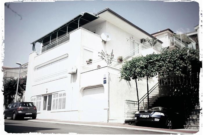 Apartmani Mare - Makarska
