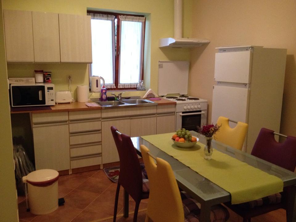 Apartmani Katarina - Rijeka