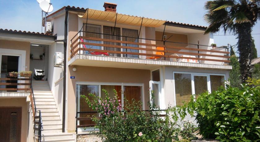 Apartmani Bernić - Medulin