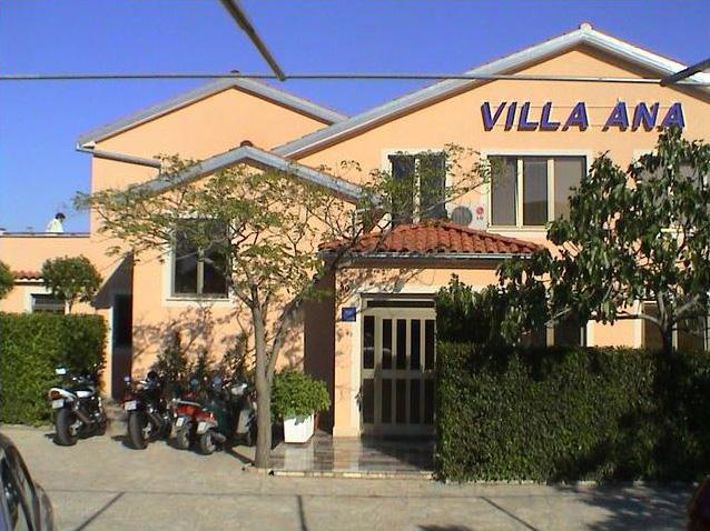 Villa Ana - Krk