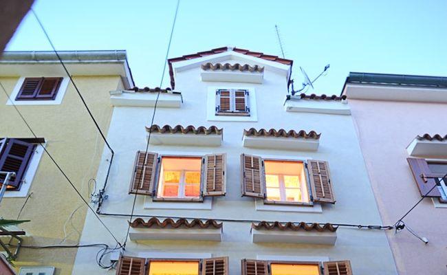 Apartmani Authentic Baška