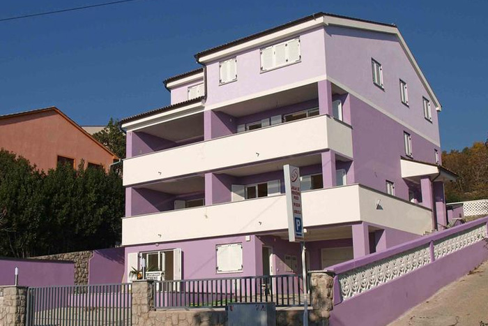 Apartmani Crikvenica - Dramalj
