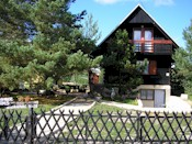 Ferienwohnungen Familie Trauber - Plitvička Jezera