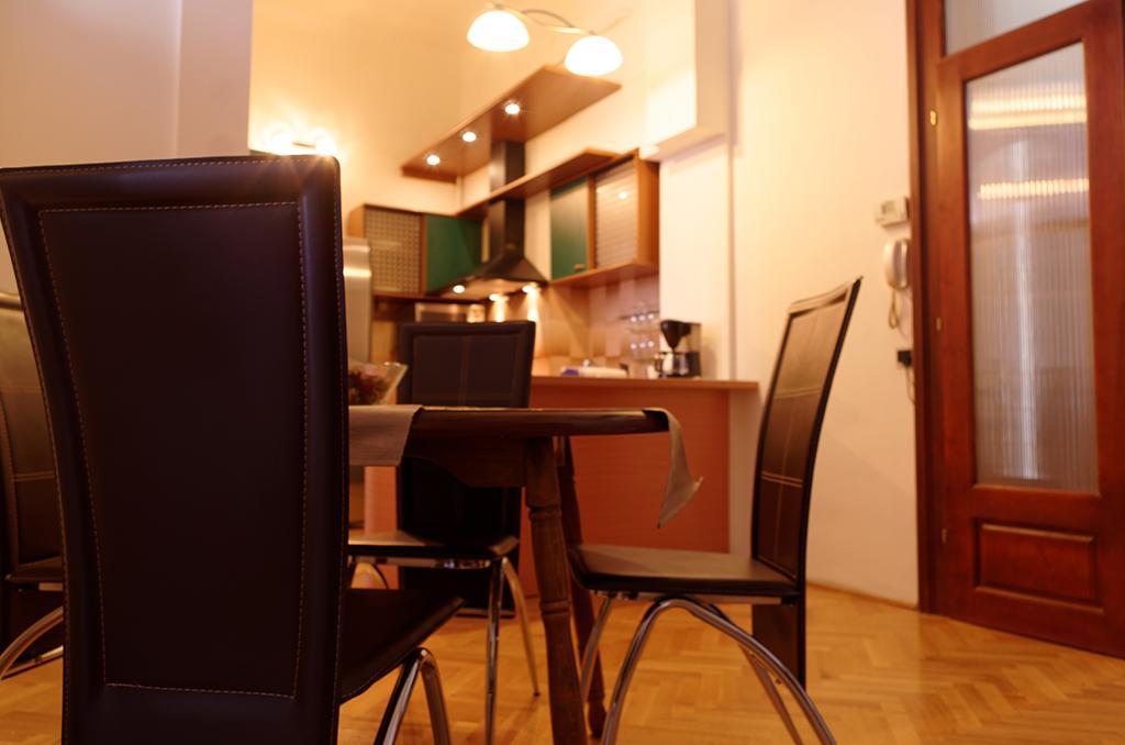 Apartment Green Wave - Zagreb
