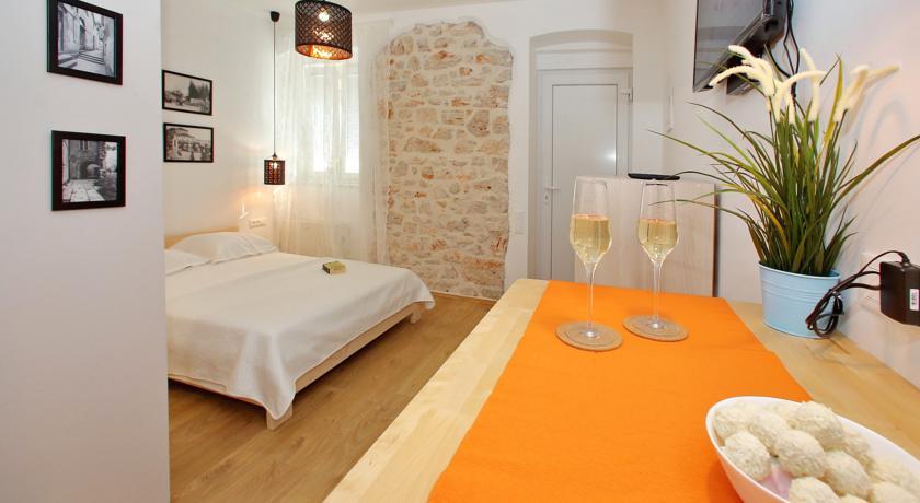 Apartmani Guverna New City Accommodation - Zadar