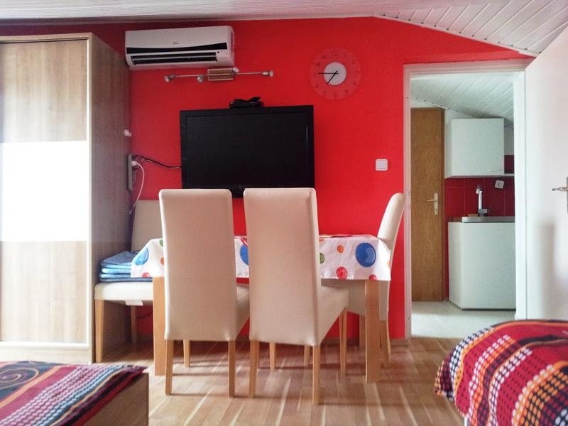 Apartmani Kivi - Novigrad