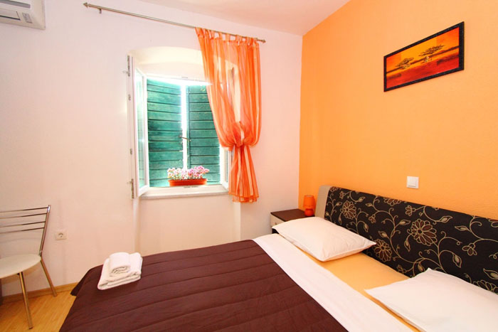 Apartmani Nirvana Rooms - Split