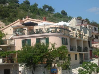 Vila Dolcevita - Solin